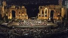 Taobuk al Teatro antico    in onda su RaiUno