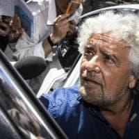 Italia 5 stelle al via da oggi a Palermo, in centomila al Foro Italico