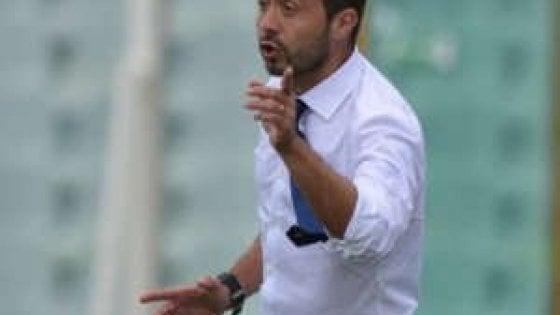 """De Zerbi: """"Per fermare la Juve servono entusiasmo e mentalità"""""""