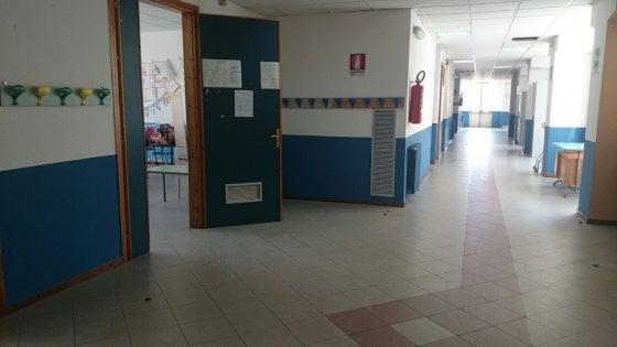 """Palermo, al Capo niente scuola dell'infanzia: """"Mancano gli insegnanti"""""""