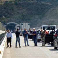 Incidente sull'autostrada Palermo-Messina, lunghe code fra Castelbuono e Pollina