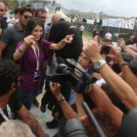 """Raggi a Palermo: """"Stiamo cambiando il mondo"""""""