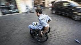 Disabili    di FABRIZIO LENTINI