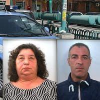 Siracusa, arrestati moglie e fratello del boss Trigila
