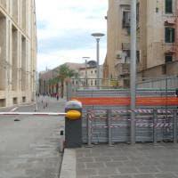 Palermo: rischio crolli al Tribunale, transennata area esterna