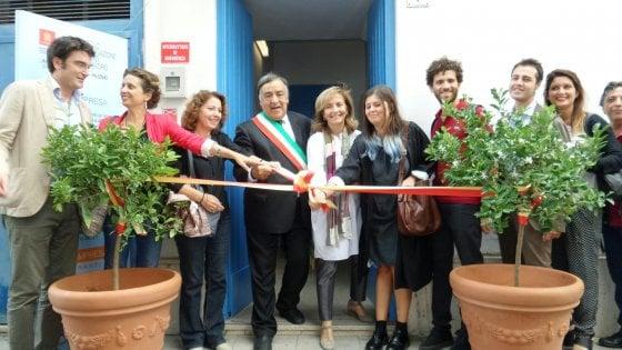 Palermo: al mercato ittico il coworking della pesca