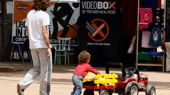 Palermo: la festa di Addiopizzo a piazza Magione, da venerdì incontri, spettacoli e sport