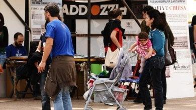 La festa di Addiopizzo a piazza Magione da venerdì incontri, spettacoli e sport