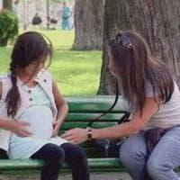Contraccezione, questa sconosciuta: Sicilia isola delle baby-mamme