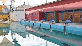 Riapre la piscina universitaria potranno utilizzarla tutti
