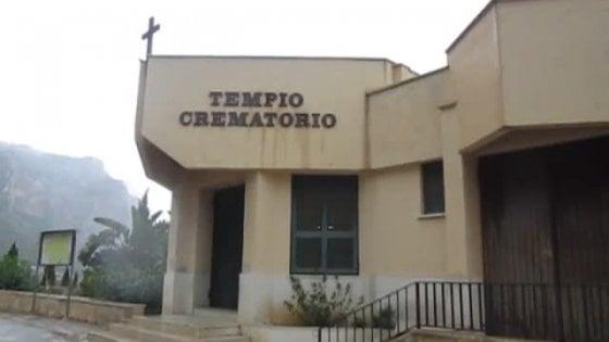 Palermo, il forno si guasta di nuovo: stop alle cremazioni al cimitero dei Rotoli