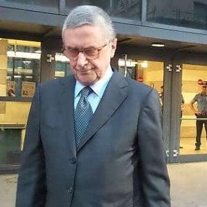 Tangenti all'aeroporto di Palermo, confermata in appello la condanna a 4 anni e 8 mesi per Helg