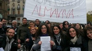 Trasferimenti Almaviva: scatta lo sciopero scambio di accuse fra azienda e sindacati