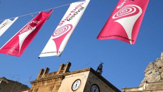 Palermo capitale del gelato: torna lo Sherbeth Festival