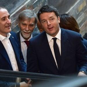 """Ponte sullo Stretto, l'ad di Ferrovie: """"Costa 3,9 miliardi, si può fare come una galleria"""""""