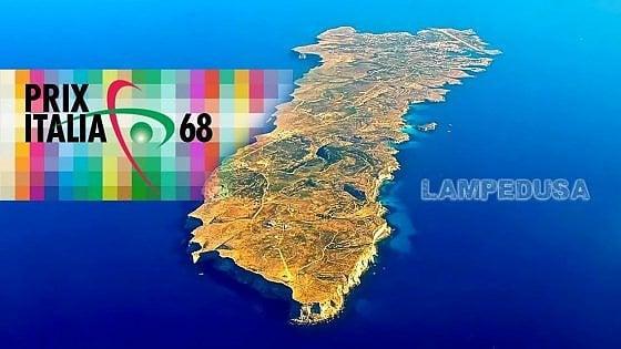 Prix Italia: a Lampedusa il nuovo modo di raccontare di radio e tv