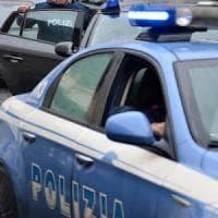 Palermo: rapina alle poste, inseguimento contromano in circonvallazione
