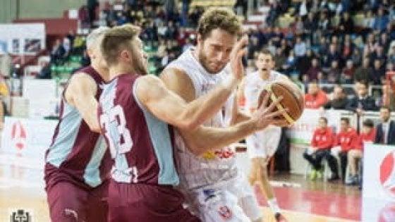 Basket, ripartono i campionati: sei team siciliani nelle serie maggiori
