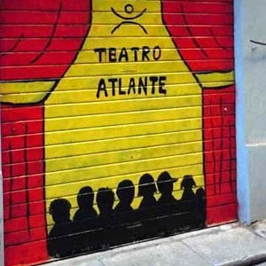 Il teatro Atlante festeggia i suoi primi 10 anni con un festival