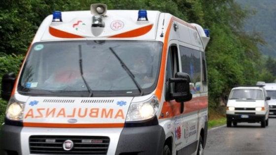 Palermo, accoltellato dopo lite per incidente stradale: è grave