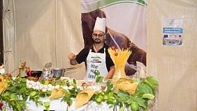 Mazara del Vallo: al via Blue Sea Land vetrina di sapori del Mediterraneo       foto         Sfida tra cuochi in vista delle Olimpiadi della cucina in Germania