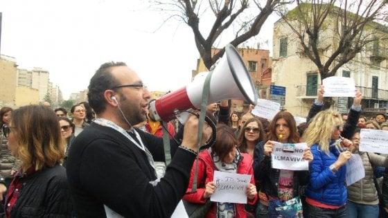 Almaviva: confermato il trasferimento di 400 dipendenti da Palermo a Rende