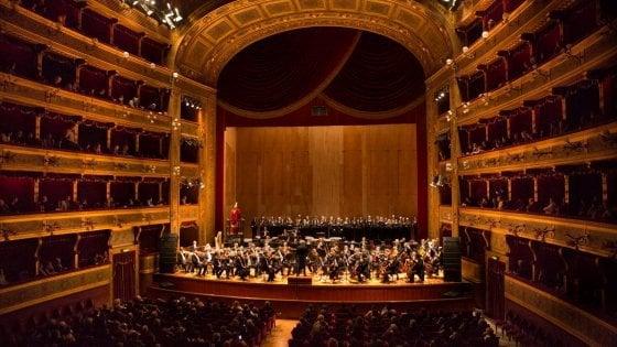 Mahler al Teatro Massimo. Gli appuntamenti di giovedì 6 ottobre