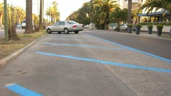 Palermo, si allargano le zone blu: 594 nuovi stalli a pagamento