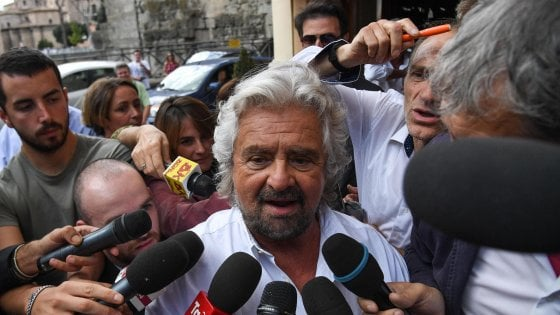L'ira di Grillo sul caso Palermo, comunarie M5S in bilico