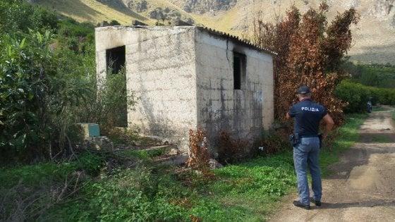 Aggressione con le molotov a Ciaculli, caccia al proprietario del capanno