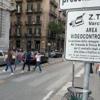Palermo, dossier Ztl: cosa funziona e cosa non va