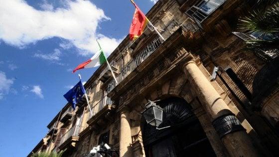 Soldi e cantieri, in Sicilia premiate le città dei big politici