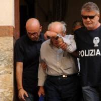 Palermo, due ottantenni fermati per l'assalto con le molotov alla coppia di Ciaculli