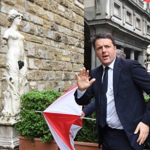Università, sabato Renzi a Palermo per inaugurare l'anno accademico