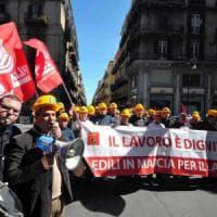 In Sicilia il Jobs Act non tira più: 20 mila posti in meno
