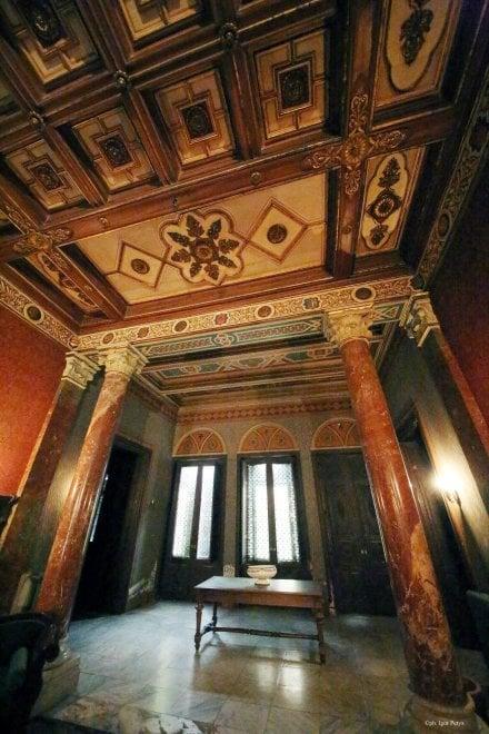 Villa Airoldi Palermo Storia