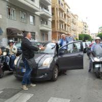 Almaviva, manifestazioni e sit-in a Palermo mentre a Roma si tratta