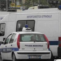 Palermo: moto contro camion a Brancaccio, due feriti