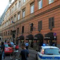Università: a due anni dal crollo il San Rocco ancora chiuso, proteste
