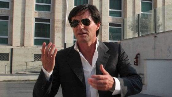 Corruzione, Francesco Cascio condannato a 2 anni e 8 mesi
