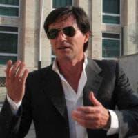 Corruzione: Francesco Cascio condannato a due anni e otto mesi