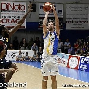 Basket, l'Orlandina a Trento per continuare. Trapani e Agrigento in cerca di riscatto