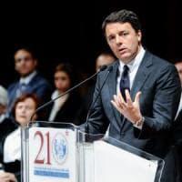 Opere pubbliche e assunzioni, gli impegni di Renzi per la Sicilia