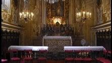 """La Cappella delle Dame apre al pubblico per """"Le Vie dei Tesori"""""""