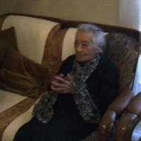 Agrigento, la maestra più anziana d'Italia riceve onorificenza dalla ministra