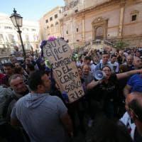 Palermo, Orlando contrattacca: