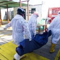 Migranti, altri tredici morti nel Canale di Sicilia
