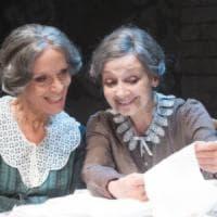 Il teatro di Enna tra Camilleri e Capossela