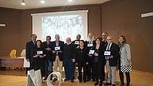"""I vincitori del premio """"Paolo Borsellino"""""""
