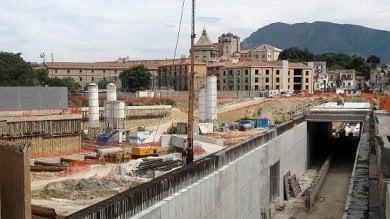 """Il trenino per l'aeroporto ripartirà a giugno Rfi: """"Ma il passante sarà completato"""""""